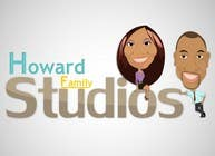Graphic Design Konkurrenceindlæg #180 for Logo Design for Howard Family Studios
