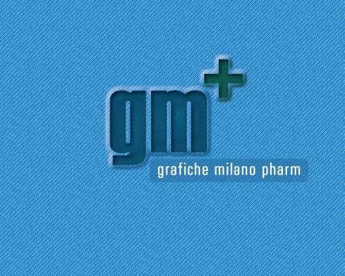 Contest Entry #                                        109                                      for                                         Logo Design for Grafiche Milano Pharm