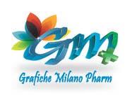Graphic Design Konkurrenceindlæg #114 for Logo Design for Grafiche Milano Pharm