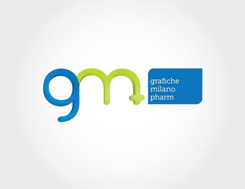 Konkurrenceindlæg #                                        65                                      for                                         Logo Design for Grafiche Milano Pharm