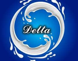 SonaliSiva tarafından logo design for a dairy , milk processing company için no 7