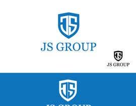"sanychohan1992 tarafından "" JS GROUP "" Logo için no 530"