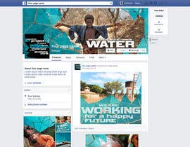 B1sher tarafından Create a banner and Design for Water Sensor Project facebook page and banner for Wordpress Water sensor Project site için no 1