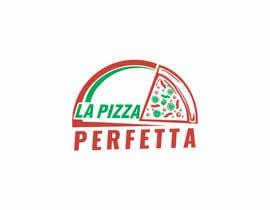 DesignApt tarafından Design a Logo LA PIZZA PERFETTA için no 19