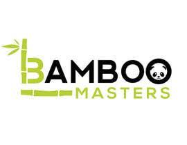 swapnashet tarafından Logo design for Bamboo Masters için no 66