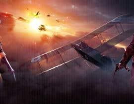 nº 16 pour Background of battlefield 1 website par darkribbon