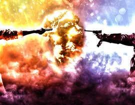 nº 23 pour Background of battlefield 1 website par darkribbon