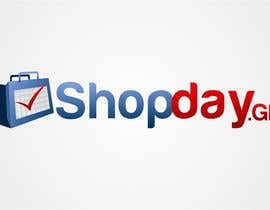 #69 for Logo Design for www.ShopDay.gr by doarnora