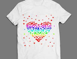 nadiazaman tarafından Design a T-Shirt for babies and kids için no 25