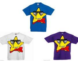 jojohf tarafından Design a T-Shirt for babies and kids için no 139