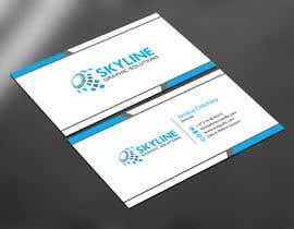 ALLHAJJ17 tarafından Design a business card için no 159