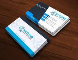 rashedul070 tarafından Design a business card için no 144