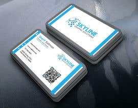 design2009 tarafından Design a business card için no 163