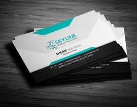 saqibkhanbs tarafından Design a business card için no 122