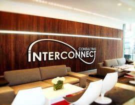 #151 untuk Design a Logo for Interconnect Consulting oleh shashank2917