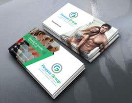 mdakasabedin tarafından Business Card and Corporate Identity(Letter Head & Letter Cover) for MNC REAL ESTATE COMPANY için no 5