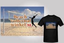 Graphic Design Inscrição do Concurso Nº37 para Logo Design for Beachvolleybalwinkel.nl