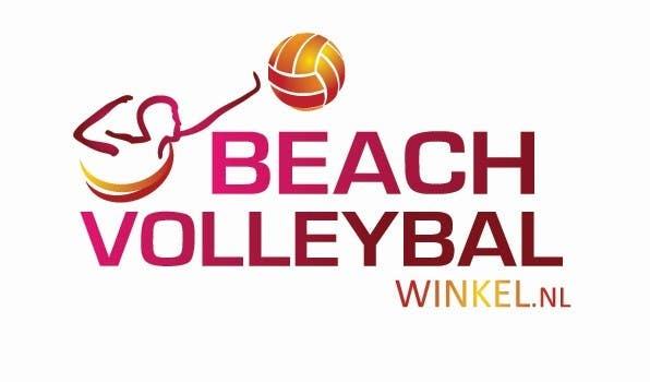 Inscrição nº 207 do Concurso para Logo Design for Beachvolleybalwinkel.nl