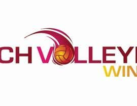 #209 para Logo Design for Beachvolleybalwinkel.nl por AaryaInf