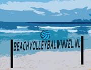 Graphic Design Inscrição do Concurso Nº100 para Logo Design for Beachvolleybalwinkel.nl