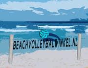Graphic Design Inscrição do Concurso Nº103 para Logo Design for Beachvolleybalwinkel.nl