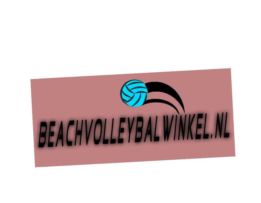 Inscrição nº 105 do Concurso para Logo Design for Beachvolleybalwinkel.nl