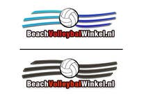 Graphic Design Inscrição do Concurso Nº72 para Logo Design for Beachvolleybalwinkel.nl
