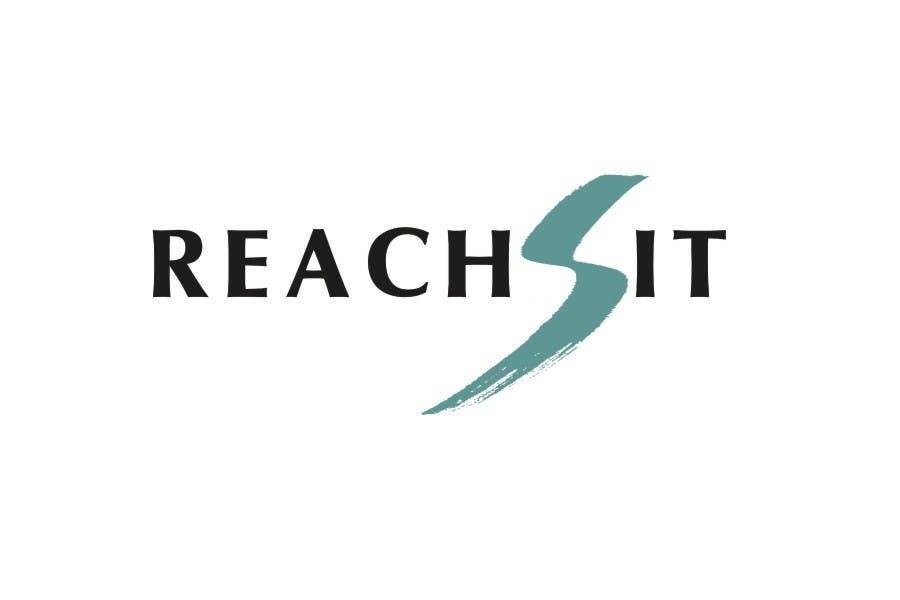 Bài tham dự cuộc thi #                                        313                                      cho                                         Logo Design for Reach4it - Urgent