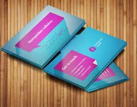 #30 for Suunnittele käyntikortteja for Zental beauty company by pcmedialab