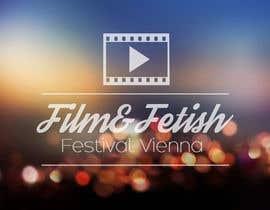 fajarramadhan389 tarafından Design a logo for Film&Fetish Festival Vienna için no 45