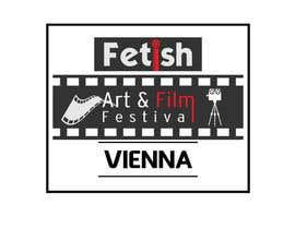 gopiranath tarafından Design a logo for Film&Fetish Festival Vienna için no 59