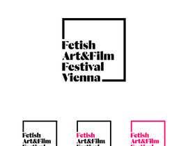 AndreiMG tarafından Design a logo for Film&Fetish Festival Vienna için no 61