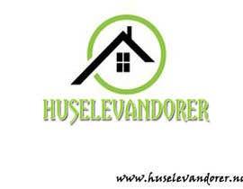 chayandebnath7 tarafından Design a Logo for webpage www.husleverandorer.no için no 60