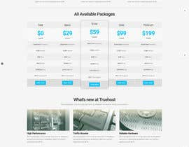 #11 for Design a Website Mockup by uira