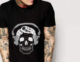 CiroDavid tarafından Design a T-Shirt for HYPE için no 12