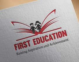 Partho001 tarafından First Education logo için no 211