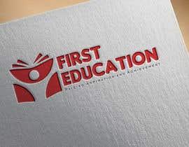 lalhym tarafından First Education logo için no 512