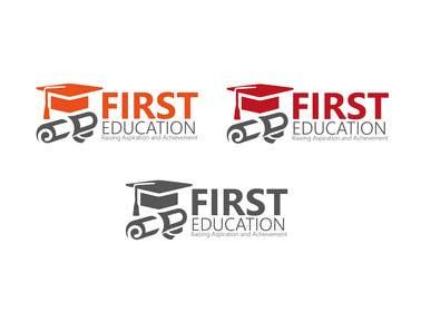 JoseValero02 tarafından First Education logo için no 276