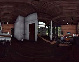 randybasyarial tarafından 3D plan for a ski apartment için no 1