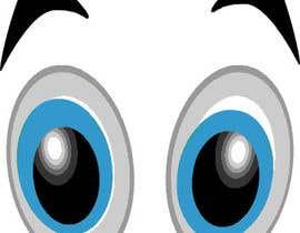 NS1ARt tarafından Animated Eyes için no 2