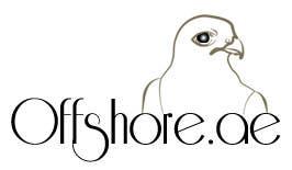 Penyertaan Peraduan #73 untuk Logo Design for offshore.ae