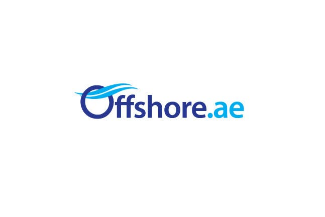 Конкурсная заявка №78 для Logo Design for offshore.ae