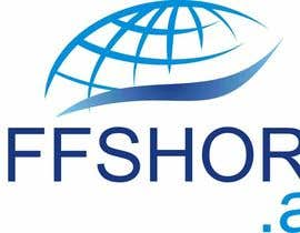 nº 60 pour Logo Design for offshore.ae par winsome73