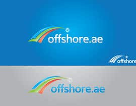 #106 для Logo Design for offshore.ae от ravijoh