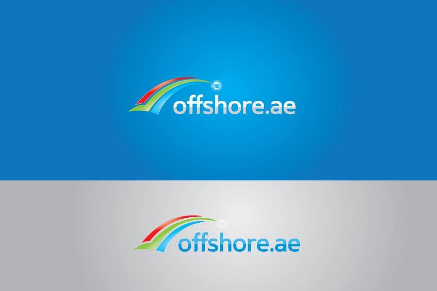 Penyertaan Peraduan #                                        17                                      untuk                                         Logo Design for offshore.ae