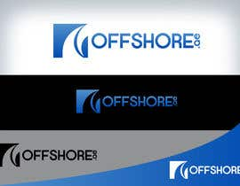 nº 68 pour Logo Design for offshore.ae par Clarify