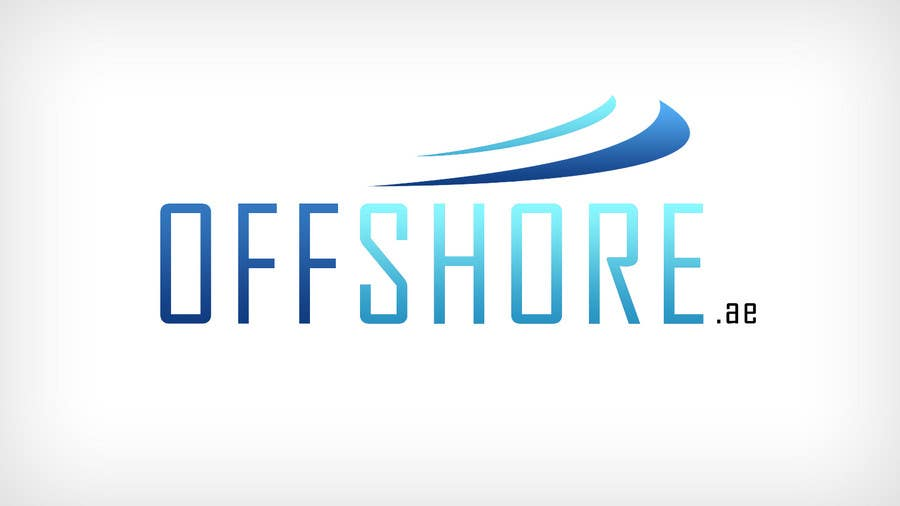Конкурсная заявка №123 для Logo Design for offshore.ae