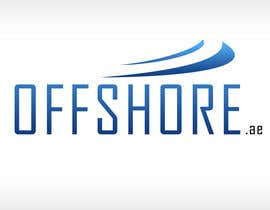 #120 for Logo Design for offshore.ae af graphicsavvy