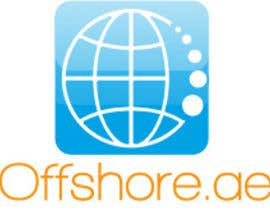 nº 41 pour Logo Design for offshore.ae par vileex