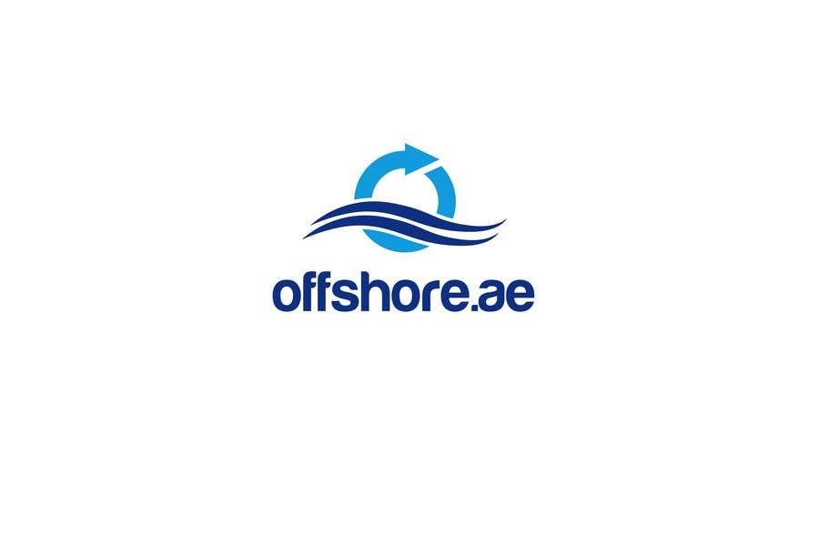 Конкурсная заявка №105 для Logo Design for offshore.ae